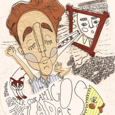 Ilustración - Julián Giacobbe