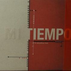 Organizador Temporal - Diego Mazzeo